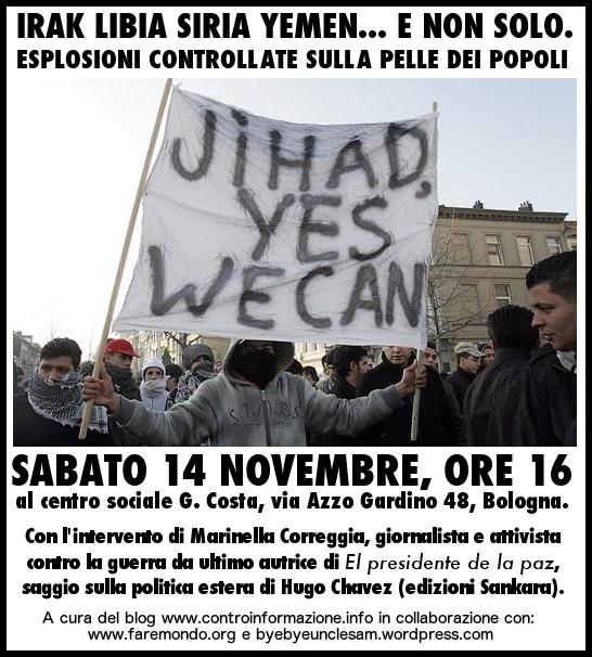 Locandina 14 novembre